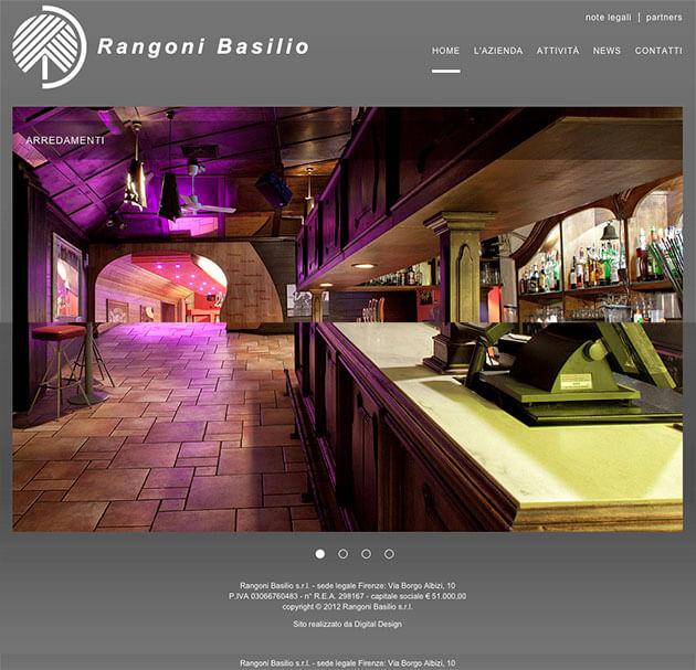 Rangoni Basilio