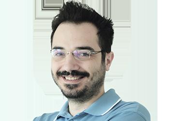 Sergio Pinna Web Designer